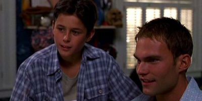 """Él era """"Mike"""", el hermano pequeño de """"Stifler"""" en """"American Pie"""". Foto:vía Universal Pictures"""