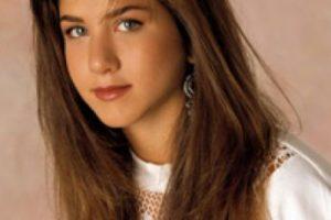 Jennifer Aniston fue un símbolo de los años 90. Foto:vía Getty Images