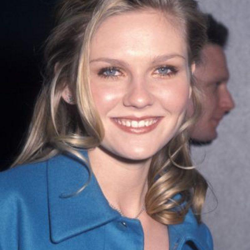También de la década de 2000 Foto:vía Getty Images