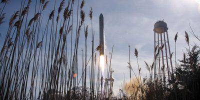 Los deterioros estarán muy relacionados con la localización de cada instalación espacial. Foto:Vía nasa.gov