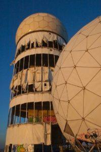 15. Agencia Nacional de Seguridad en Berlín, Alemania creada por el ingeniero Jeremy Pierce-Mayer. Foto:Wikimedia