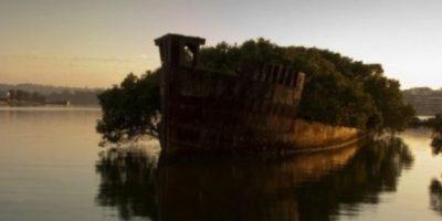 13. Bote usado en la Segunda Guerra Munidal. Está ubicado en Homebush en Australia. Foto:Wikimedia