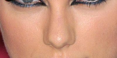 El brillo en la cara de Taylor Swift. Foto:vía Celebrity Closeup/Tumblr