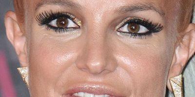 Britney Spears. Foto: vía Celebrity Closeup/Tumblr