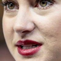 Los de Shailene Woodley parecen requerir más cuidado. Foto:vía Celebrity Closeup/Tumblr