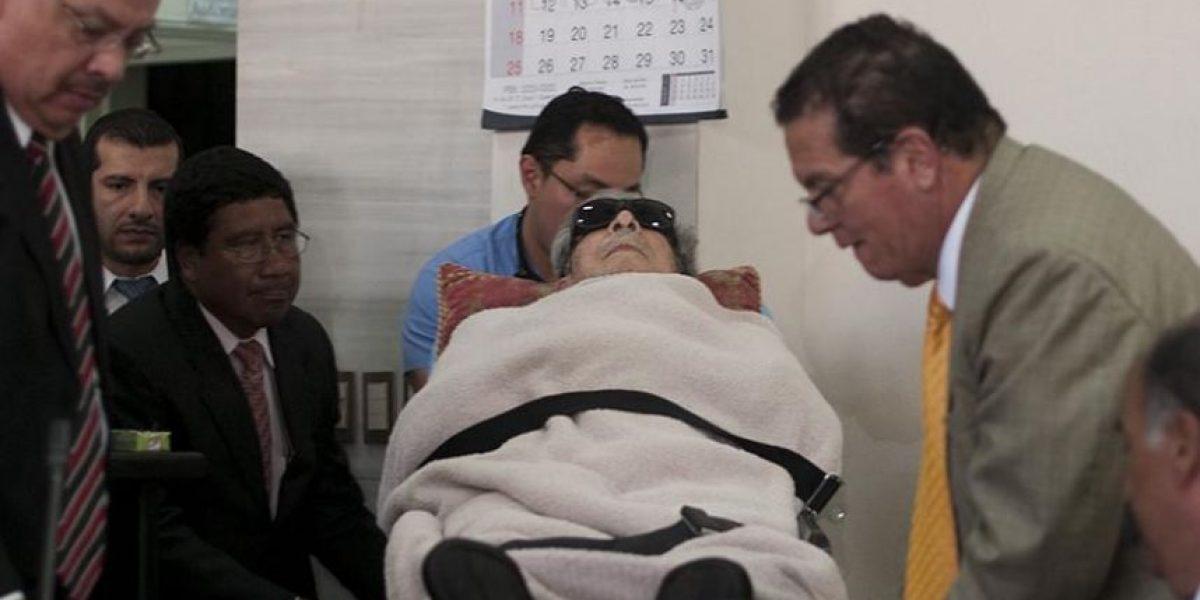 Hoy se decidirá si Ríos Montt enfrentará nuevo juicio por genocidio