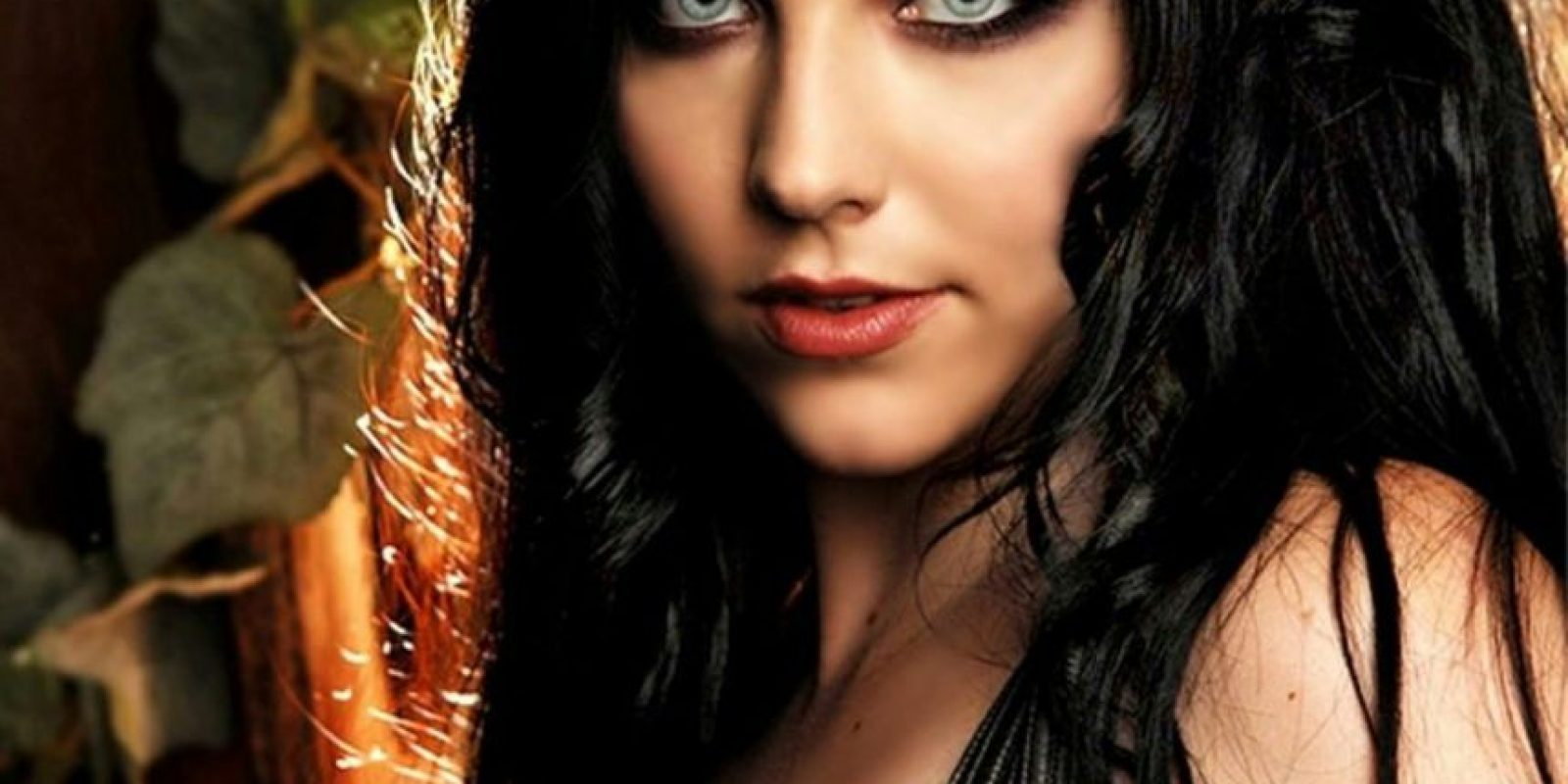 Amy Lee Foto: Agencias