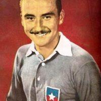 "El ""Sapito"" disputó 34 partidos del torneo de Conmebol. Foto:Wikimedia"