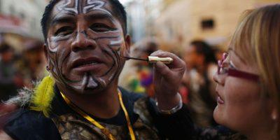 Foto:AP / Juan Karita
