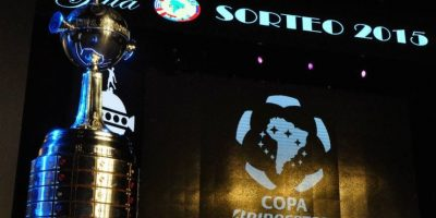 Así se jugarán las semifinales de la Copa Libertadores