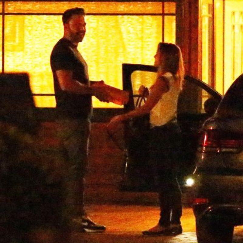 Jennifer Garner despidió a la niñera tras descubrir que su esposo había tenido una aventura con ella. Foto:Grosby Group