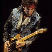 Bruce Springsteen (14) Foto: Rolling Stone