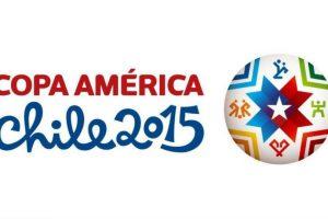La Copa América 2015 se realizará en Chile. Foto:Conmebol