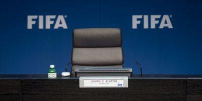 ¿Qué sigue para Joseph Blatter?