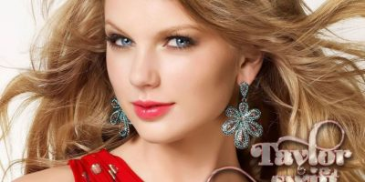 Taylor Swift Foto: Agencias
