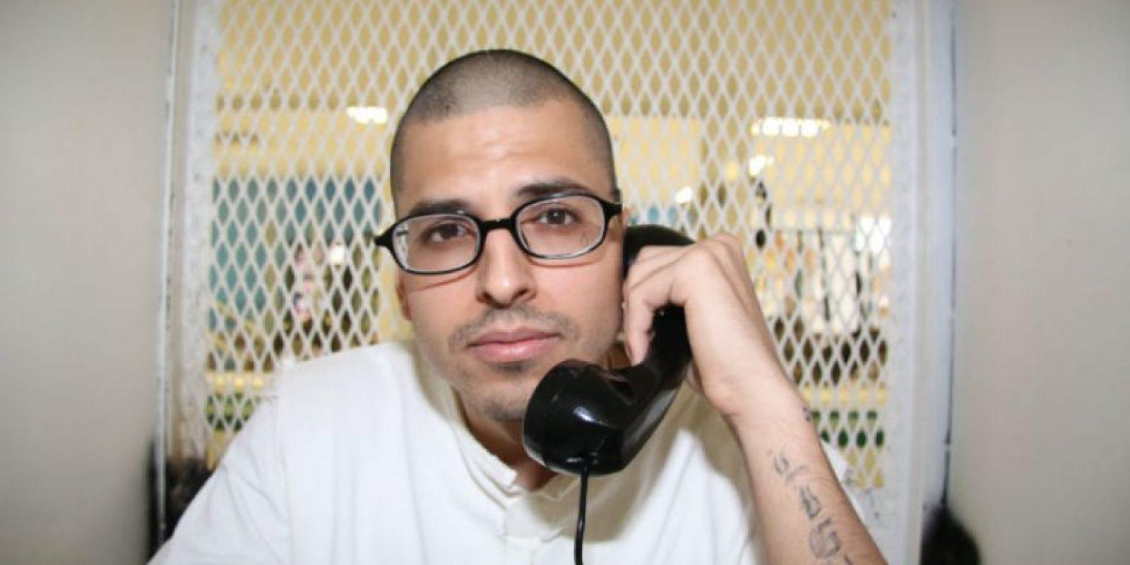 Daniel Lee López, fue sentenciado desde el 2009 a pena de muerte. Foto:AP