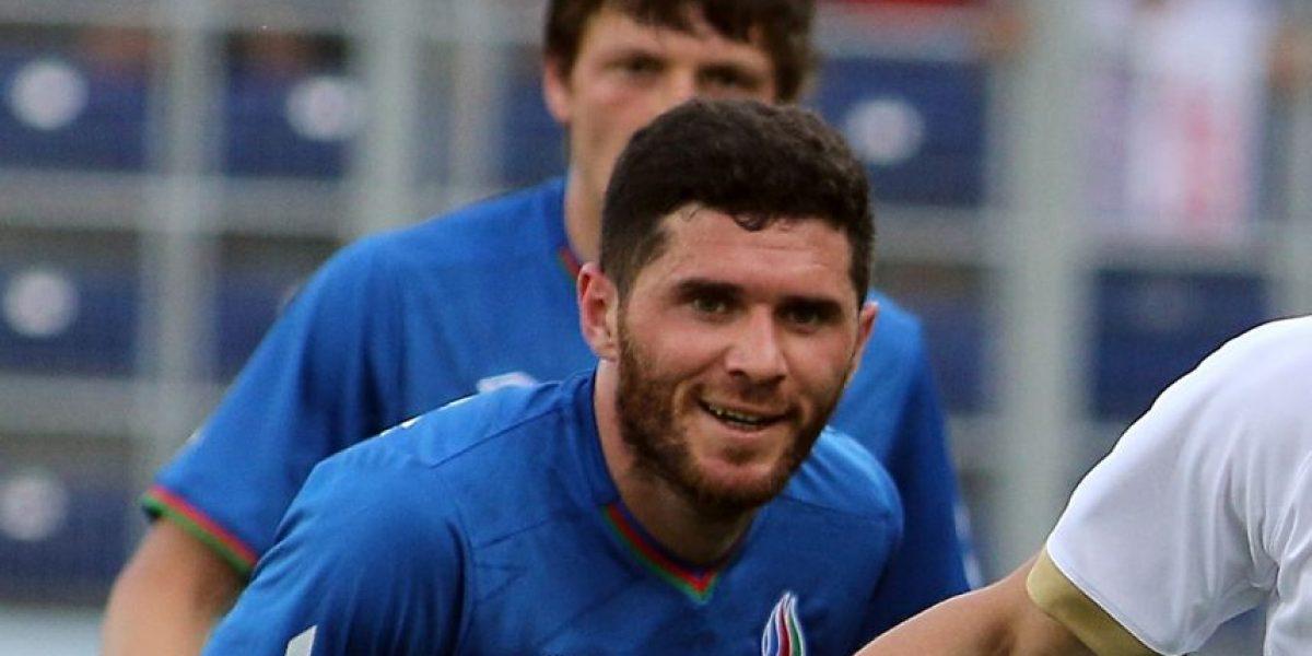 Futbolista envuelto en asesinato de periodista