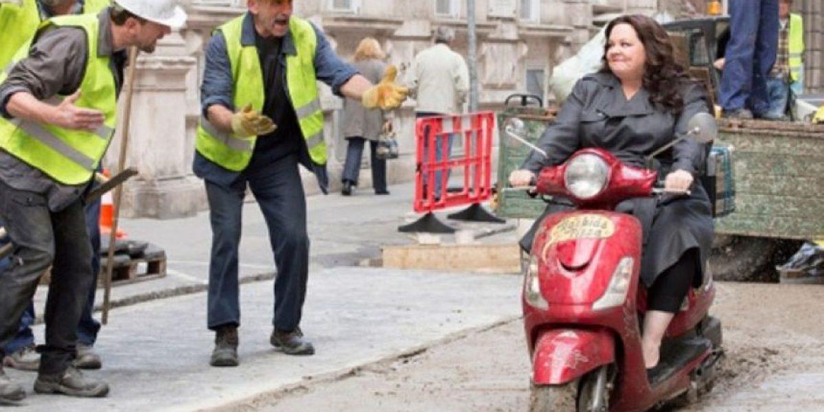 Comedia, acción y suspenso se apoderan de la pantallas de cine del país