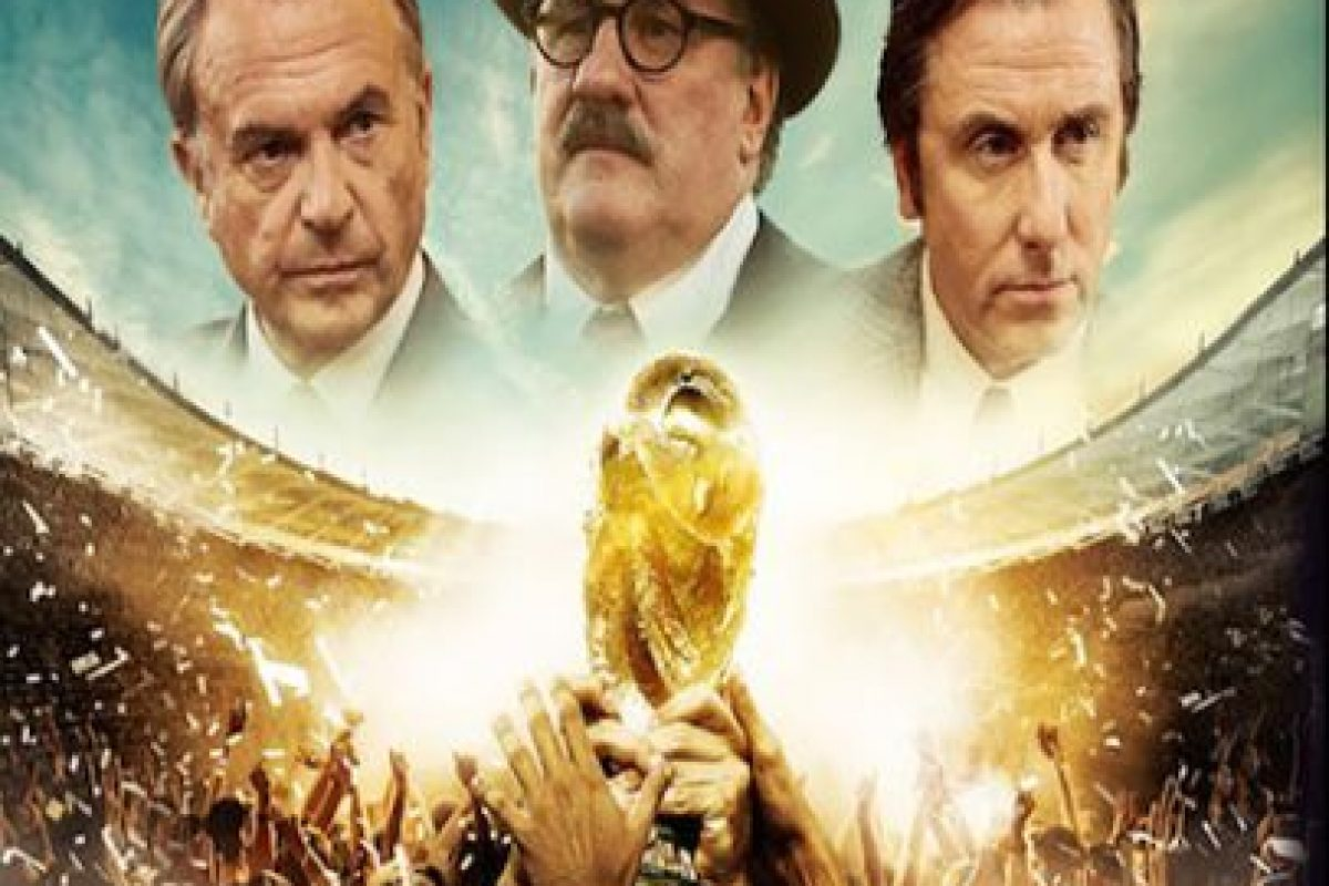 Y participan actores como Gerard Depardieu, Tim Roth y Sam Neill. Foto:Wikimedia