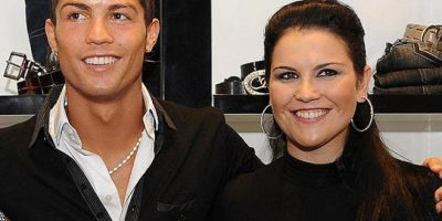 VIDEOS. Hermana de Cristiano Ronaldo muestra el lado artístico de su familia
