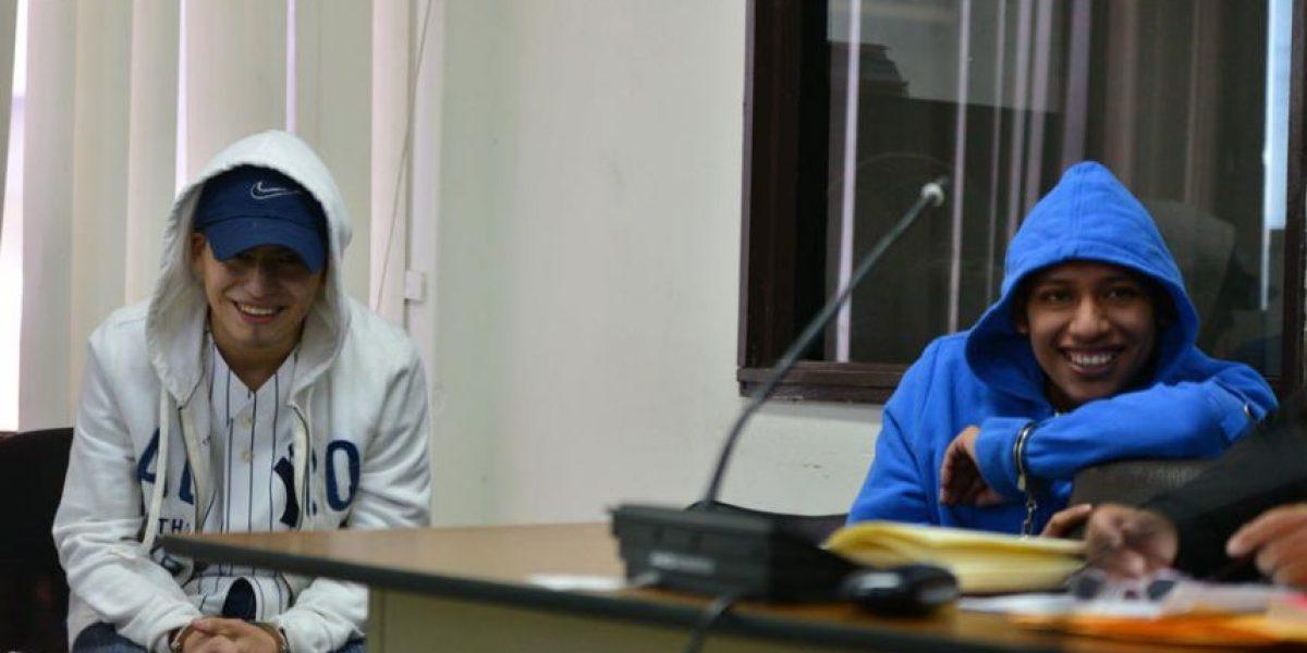 Asesinos de estudiantes del Inca pasarán 52 y 62 años en prisión