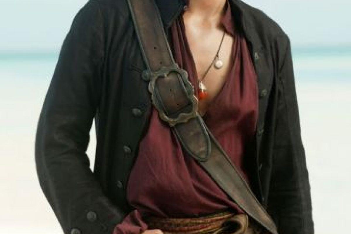 """""""Will Turner"""" Foto:IMDB"""