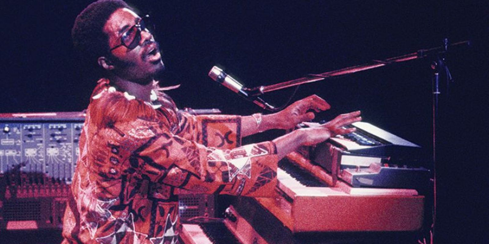 Stevie Wonder (10) Foto:Rolling Stone