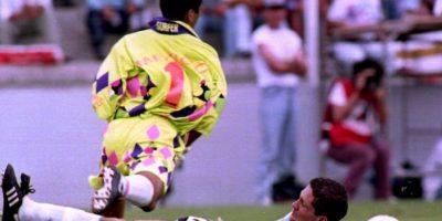 Compartió grupo con Colombia, Argentina y Bolivia, pasó a cuartos de final como uno de los mejores terceros lugares donde venció a Perú, se impuso a Ecuador en semifinales, pero perdió la gran final ante Argentina. Foto:AFP