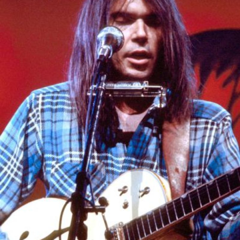 Neil Young (17) Foto: Rolling Stone