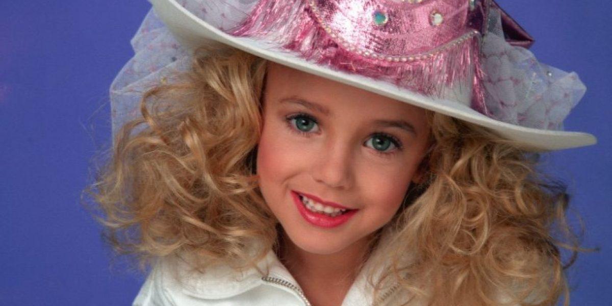Filtran video de la escena del crimen de la reina de belleza infantil JonBenét Ramsey