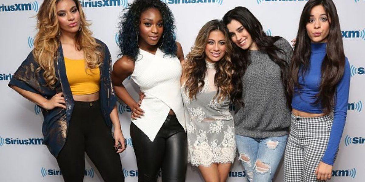 Revelan cómo sonaría Fifth Harmony sin Camila Cabello