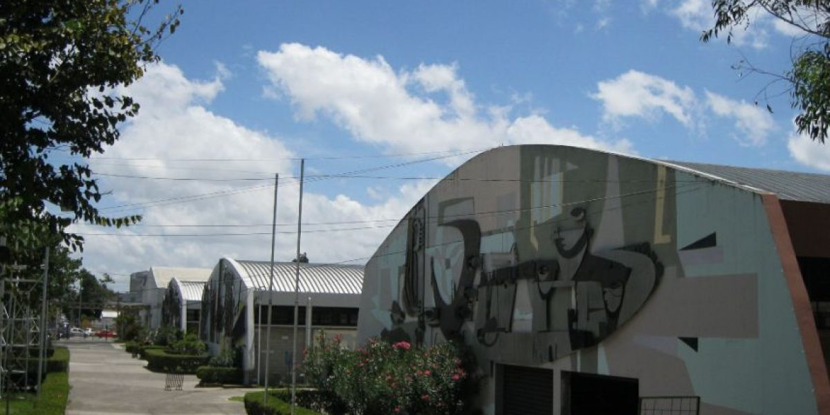 Administradores del Parque de la Industria se oponen a concesión