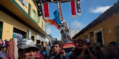 Foto:Moisés Castillo / AP