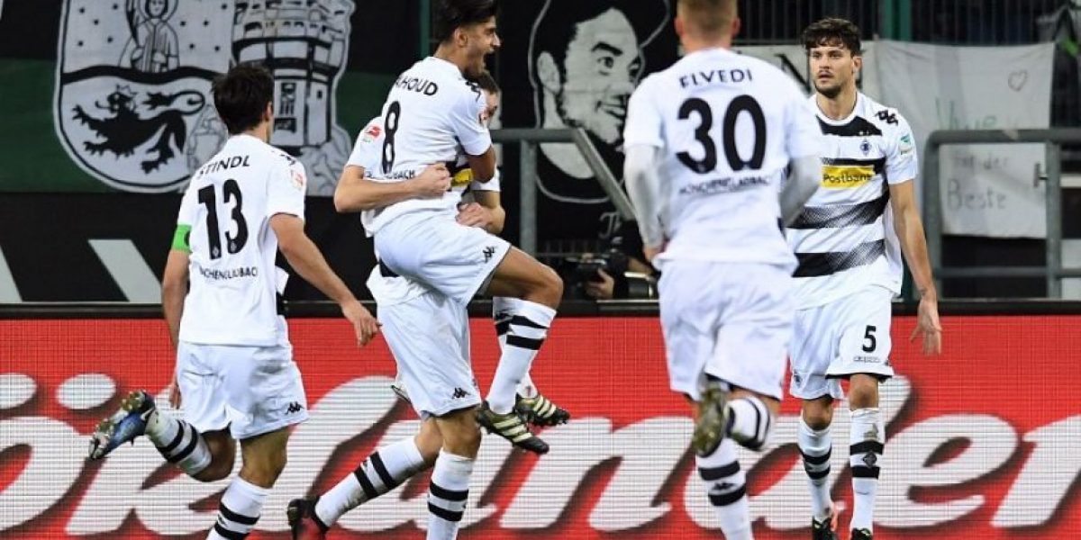 El Borussia Mönchengladbach ya tiene nuevo entrenador y es un viejo conocido