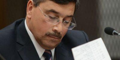 Barquín beneficiado en condena Foto:Publinews