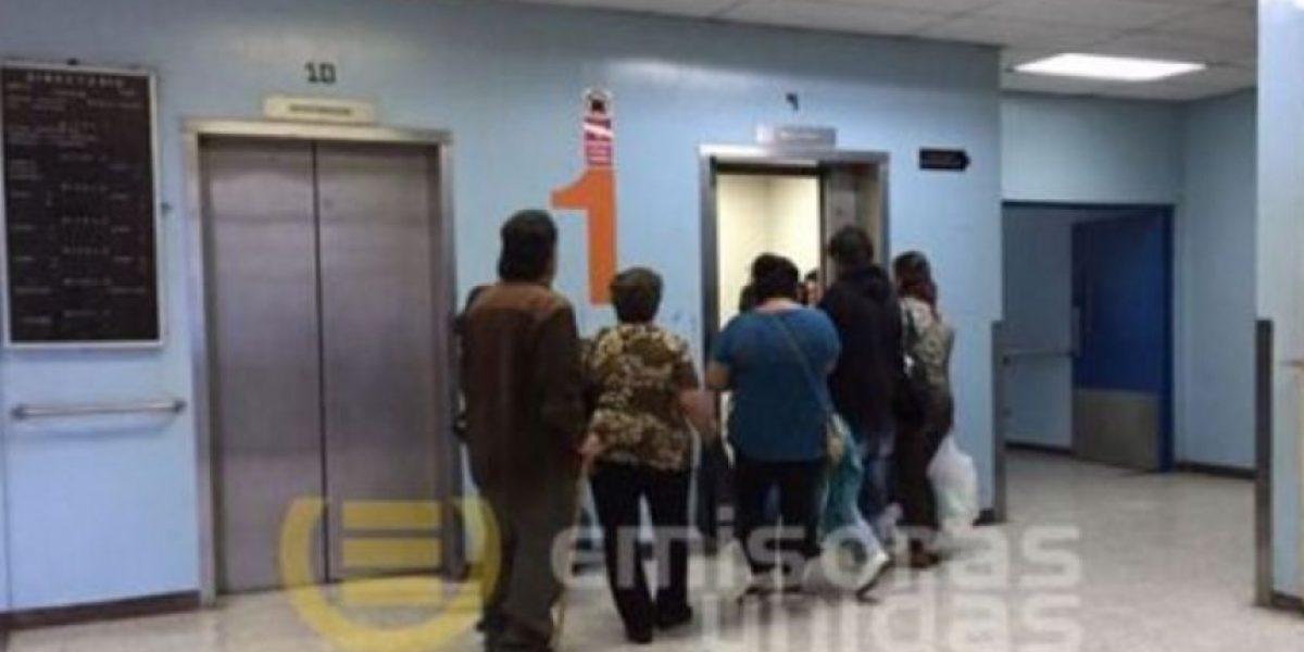 En julio del próximo año funcionarían 4 elevadores en el Hospital San Juan de Dios