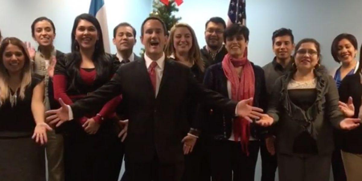 VIDEO. Consulado General de Guatemala en Atlanta emite emotivo mensaje en lenguas mayas