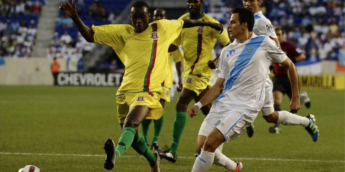 Selección Nacional no se mueve en el ranquin FIFA