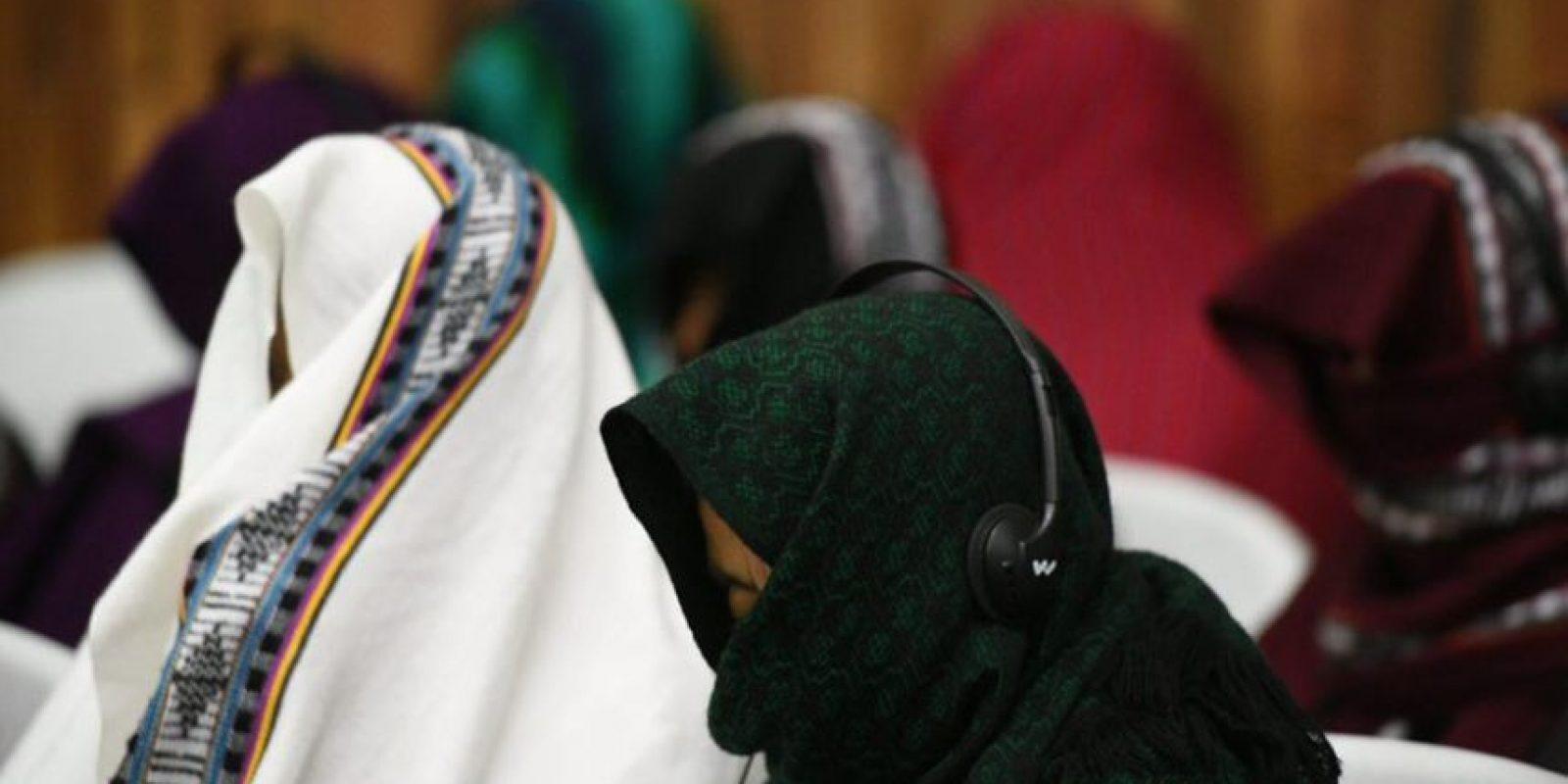 La condena por el caso Sepur Zarco Foto:Publinews