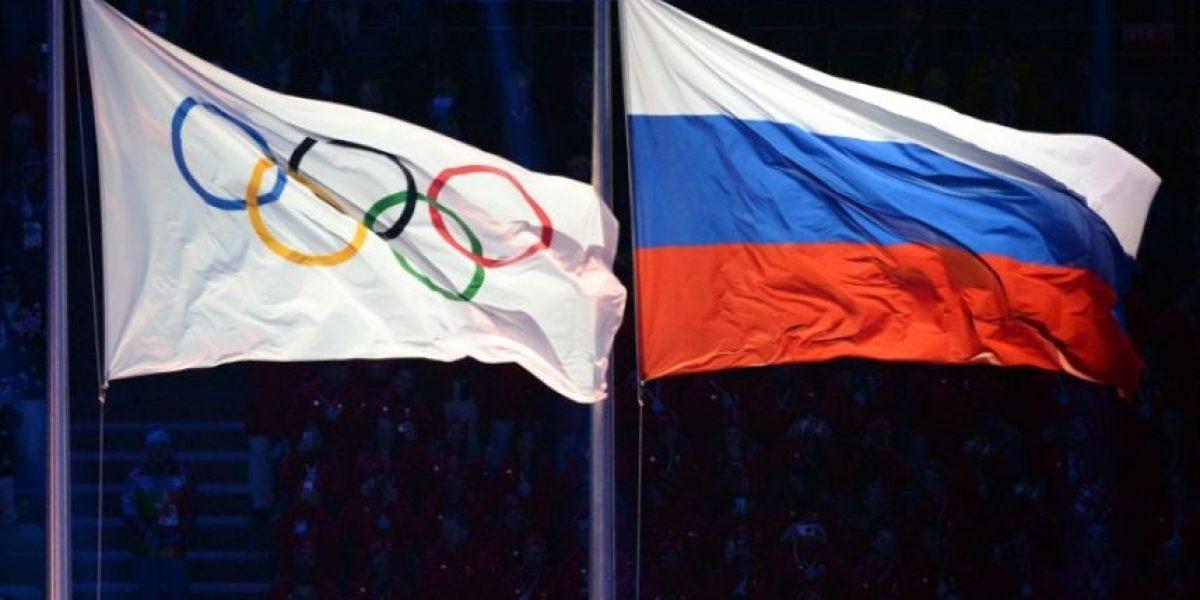 COI abre 28 nuevos casos contra atletas olímpicos rusos