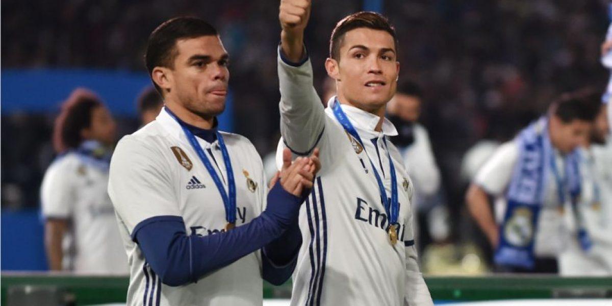 VIDEO. Cristiano Ronaldo conmueve con un mensaje a los