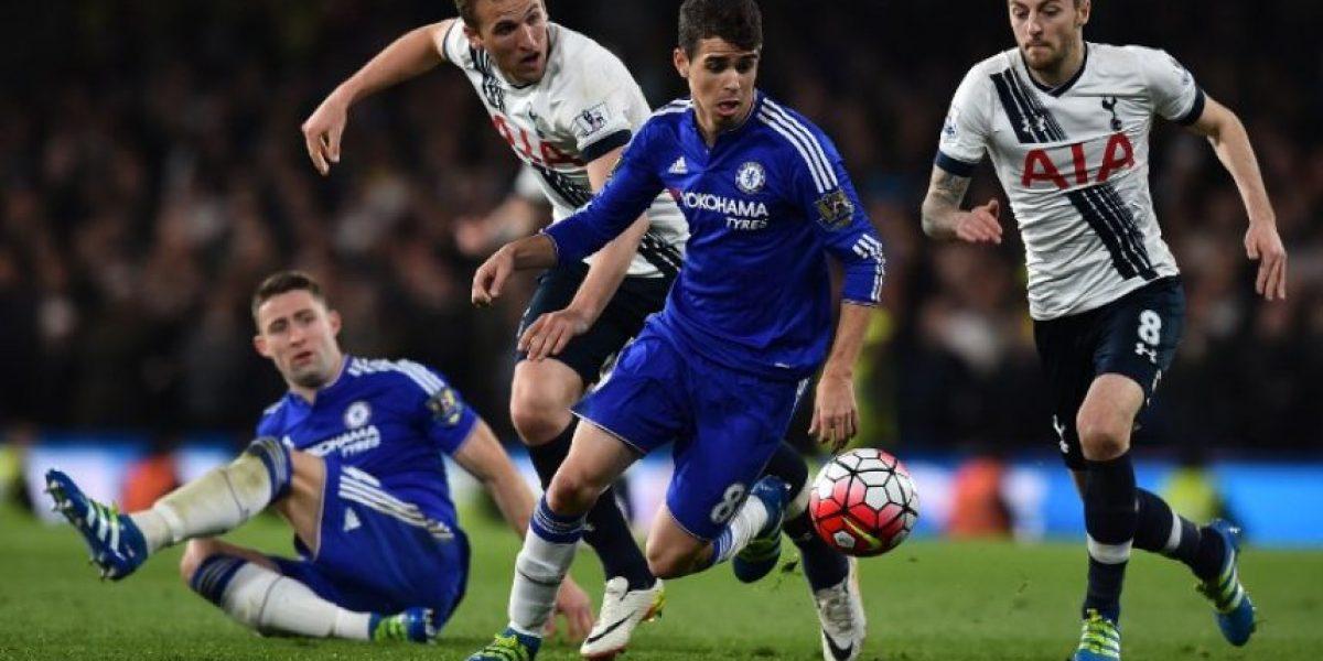 OFICIAL: Crack brasileño cambia al Chelsea por el fútbol chino