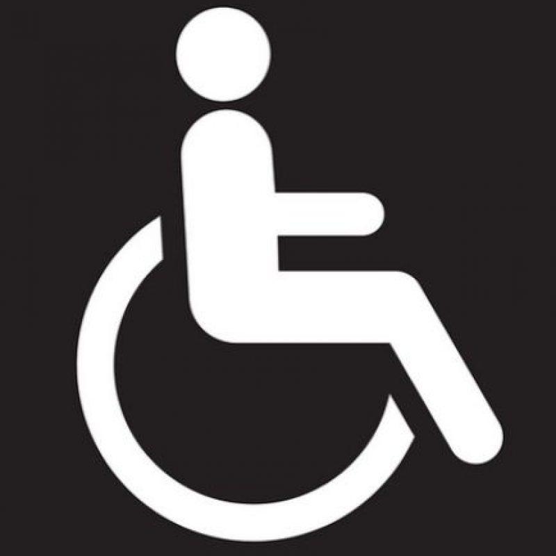"""4. Sus limitaciones pueden ser incapacitantes, pero como sus síntomas pueden no ser aparentes para la mayoría, las llamamos """"Discapacidades Invisibles"""". Foto:Pixabay"""