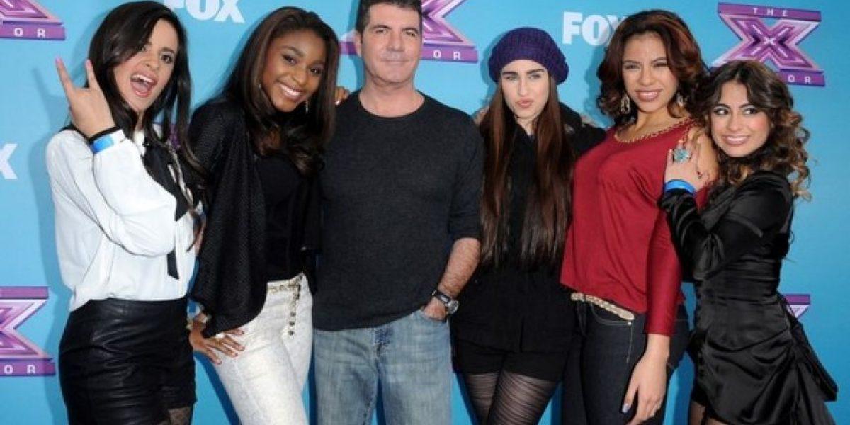Simon Cowell le ofrece contrato como solista a Camila Cabello
