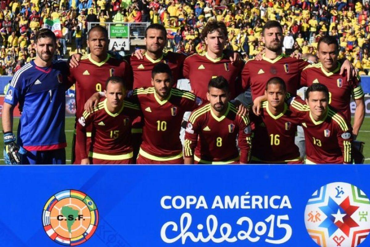 Venezuela Foto:AFP