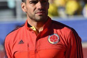 """El """"Tigre"""" tuvo una mala temporada con los Red Devils Foto:AFP"""