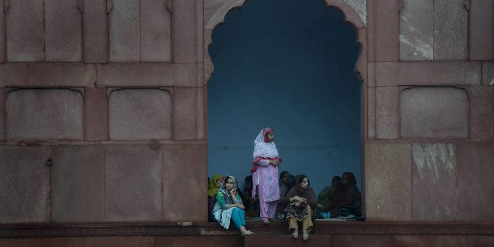 Religión en Pakistán Foto:AFP