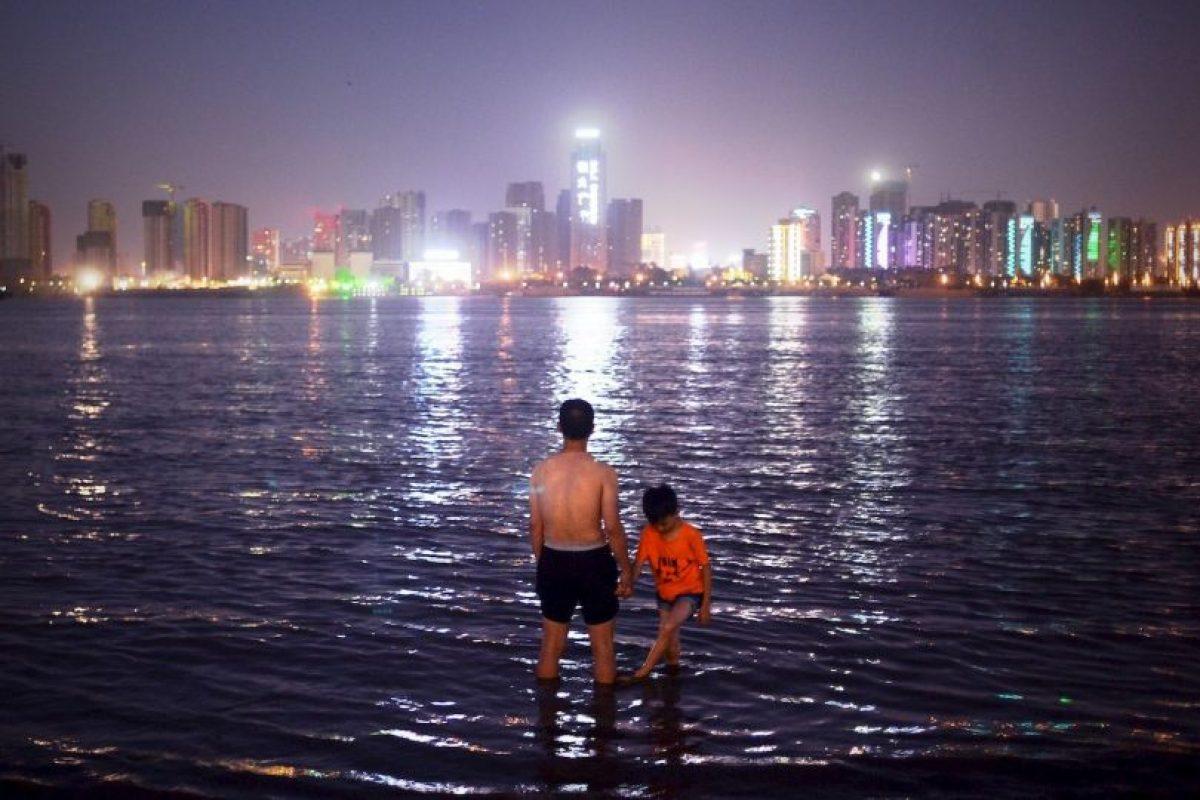 China Foto:AFP
