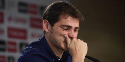 La razón por la que Iker Casillas se despidió solo del Real Madrid