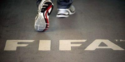 4. ¿Qué ha dicho la FIFA al respecto? Foto:AFP